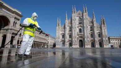 Photo of Itali longgar sekatan pergerakan bermula 4 Mei