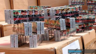Photo of Masukkan rokok dalam senarai barangan penting PKP Covid-19