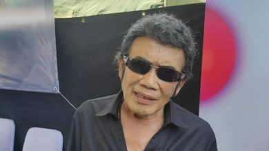 Photo of Rhoma Irama cipta lagu 'Virus Corona'