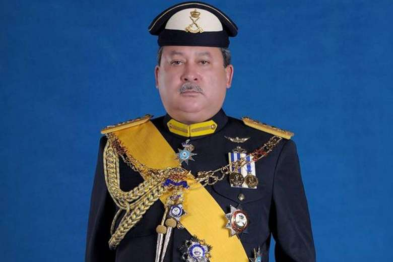Ramadan Sultan Johor