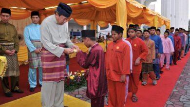 Photo of COVID-19: Sultan Selangor batal buka puasa, bertarawih bersama rakyat