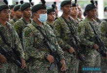 Photo of 7,000 tentera bantu PKP fasa kedua