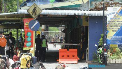 Photo of 270 rakyat Malaysia masih terkandas di selatan Thailand