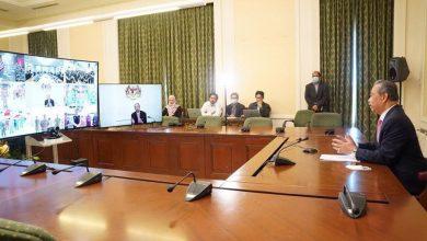 Photo of Covid-19: PM puas hati komitmen barisan hadapan, mudahkan bayaran elaun khas