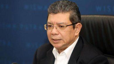 Photo of Laksana PKPB satu keputusan sukar – Saifuddin
