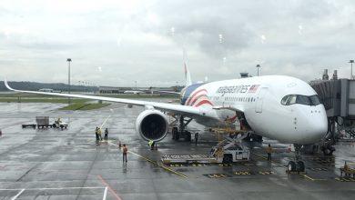 Photo of 5 Jun penerbangan pulang terakhir mahasiswa