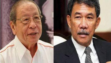 Photo of Lim Kit Siang dan taruhannya yang sentiasa dimungkiri