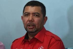 Photo of Demi prinsip perjuangan, saya tetap ikut Tun Mahathir – Marzuki
