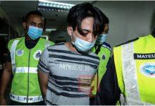 Photo of Pelakon drama Shah Hazvee mengaku tidak bersalah pikat isteri orang, ajak ke ranjang