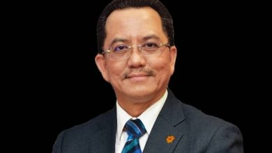 Photo of Bank Rakyat lantik Mohamad Mentek sebagai ahli lembaga pengarah