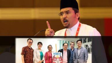 Photo of Hukum individu hina Jata Negara