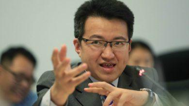 Photo of Senator DAP jangka PRU dalam tempoh 3 bulan lagi