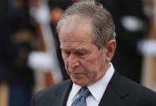 Photo of Protes, rusuhan suatu kegagalan di AS – Bush