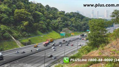 Photo of Trafik dijangka meningkat 15 peratus mulai esok
