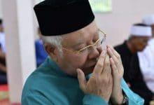 Photo of Najib dedah sebab melawan PH walaupun berseorangan selepas PRU14