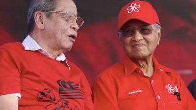 Photo of Mahathir `lejen' diangkat DAP PM ke-9, Anwar `blah' dari PH?