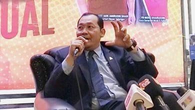 Photo of 'Langkah Rawang' tiada 'next movement'
