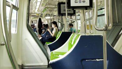 Photo of Hanya 10 peratus guna pengangkutan awam ketika PKP