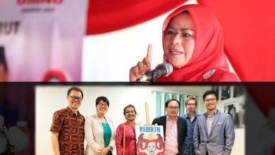 Photo of Hina Jata Negara menyalahi Akta Hasutan – Wanita UMNO