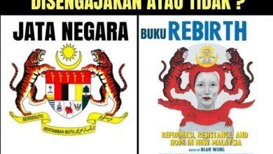 Photo of Kerajaan pandang serius isu ubah suai Jata Persekutuan