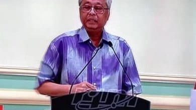 Photo of Tiada berita palsu COVID-19 sejak seminggu lalu – Ismail Sabri