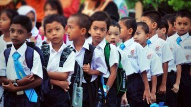 Photo of NUTP cadang sekolah rendah dibuka seawalnya hujung September