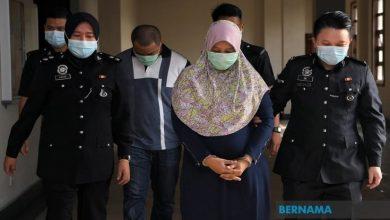 Photo of Bekas pekerja Yayasan Nurul Yaqeen dan suami didakwa ubah wang haram dana yayasan RM658,769