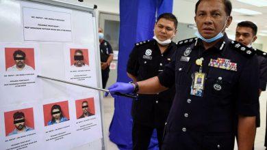 Photo of Sindiket jual dokumen ujian COVID-19 palsu tumpas selepas 5 lagi ditahan