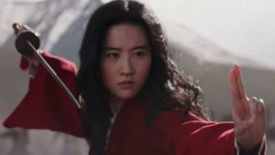 Photo of Filem Mulan versi remake animasi tangguh lagi tayangannya