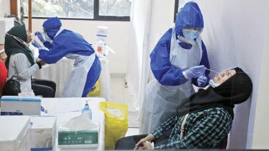 Photo of Covid-19 di Indonesia: 49,009 kes positif, 2,573 kematian