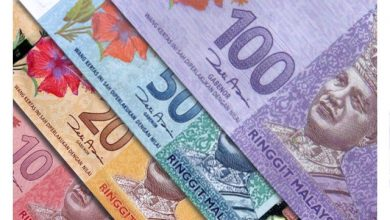Photo of Ringgit dibuka rendah, RM4.27 sedolar AS