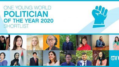 Photo of Syed Saddiq gembira disenarai One Young World Politician Award 2020.