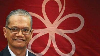 Photo of Shahruddin letak jawatan Timbalan Menteri Kerja Raya