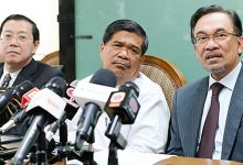 Photo of Kerajaan negeri PH tidak bubar DUN, jika PN bubar Parlimen