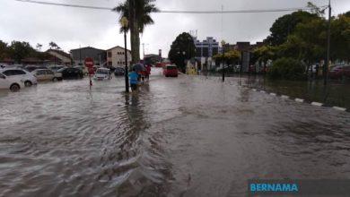 Photo of Mangsa banjir Johor malam ini meningkat