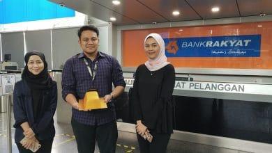 Photo of Kempen Emas Dua Kilo Bank Rakyat kembali