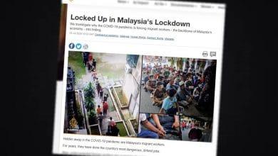 Photo of Kenapa Al Jazeera bersikap 'selektif'?