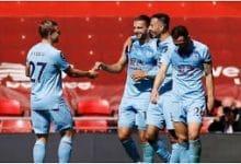 Photo of Burnley berjaya curi satu mata di Anfield