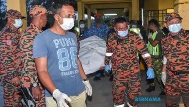 Photo of Mangsa keenam tragedi bot karam ditemukan