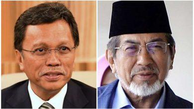 Photo of Siasat `pelompat parti' pengkhianat rakyat!