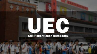 Photo of UEC: Buang masa tubuh jawatankuasa – Eddin