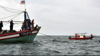Photo of Tragedi bot pemancing dibadai ribut: SAR teruskan pencarian tiga mangsa hilang