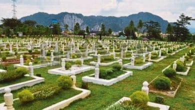 Photo of Khairat kematian RM1,000 boleh dituntut penerima BSH