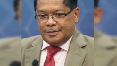 Photo of Ahli Parlimen Tasek Gelugor dilantik Timbalan Menteri di JPM