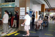 Photo of PRU Singapura: ELD nafi dakwat dalam pen khas hilang selepas beberapa minit