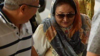 Photo of Rosmah mahu Sri Ram tunjuk lesen mendakwa