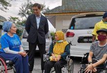 Photo of Jadikan bahasa isyarat sebagai bahasa ketiga-Senator Ras Adiba Radzi