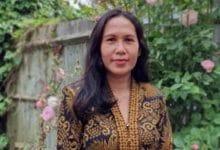 Photo of Dr. Masliza wanita Malaysia pertama sandang jawatan Prof. Madya Universiti Oxford