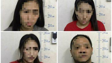 Photo of Lelaki bersama tiga pelacur ditahan