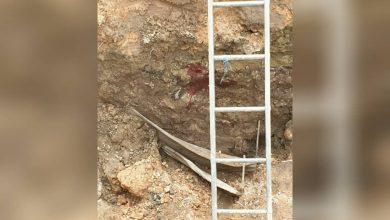 Photo of Buruh binaan maut tertimbus diri sendiri
